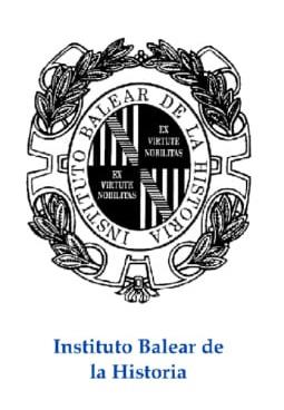 Escudo - Instituto Balear de la Historia